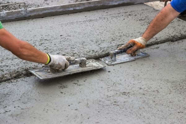Grand Rapids Concrete contractors